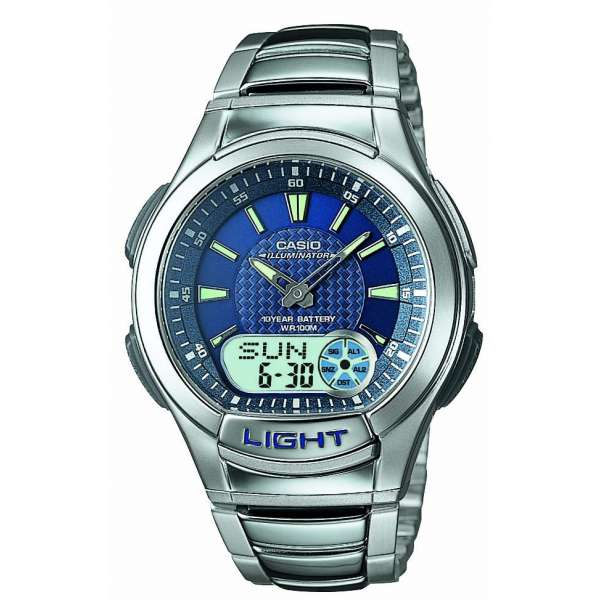 2aves Pour Aq Montre Casio Collection 180wd Homme ikXuPZ  9pXBh