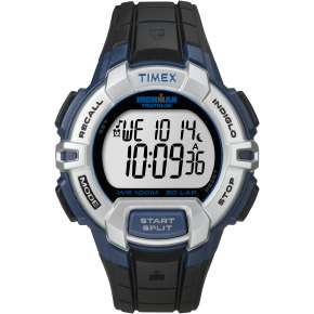 Montre Homme Timex Ironman T5K791