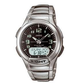 Montre Homme Casio Collection AQ-180WD-1BVES