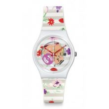 Montre Femme Swatch GZ290 - BLOSSOMING LOVE