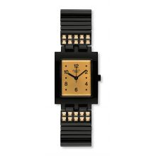 Montre Femme Swatch  SUBB125B - NIGHT CRYSTALS S