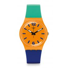 Montre Mixte Swatch  GO113 - PAGASIUS