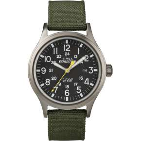 Montre Homme Timex Expedition T49961D7