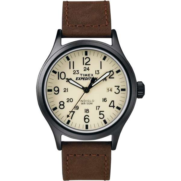 Montre Homme Timex Expedition T49963D7