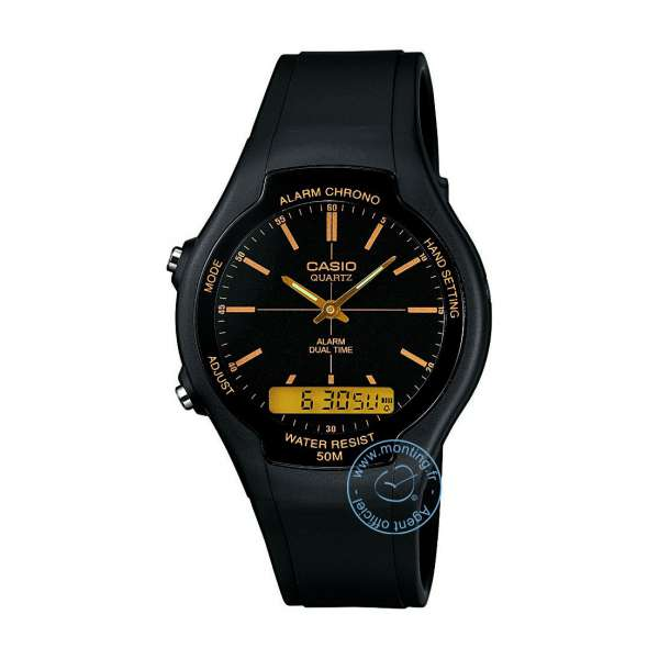 Montre Homme Casio AW-90H-9EVES