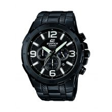 Montre Homme Casio EFR-538BK-1AVUEF