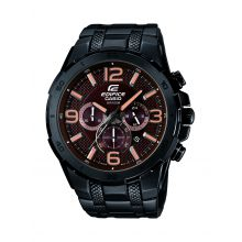 Montre Homme Casio EFR-538BK-5AVUEF