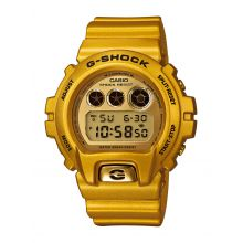 Montre Homme Casio G-Shock DW-6900GD-9ER