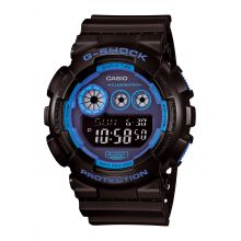 Montre Homme Casio G-Shock GD-120N-1B2ER
