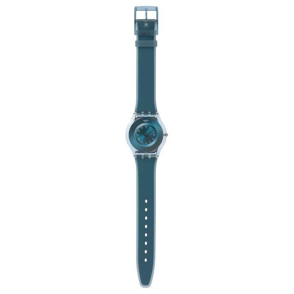 Montre Mixte Swatch SFS103 - DIVE-IN