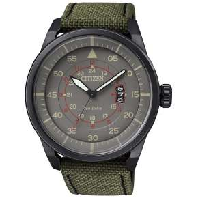 Montre Homme Citizen AW1365-01H