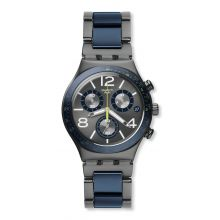 Montre Homme Swatch YCM4006AG - DR SWATSON