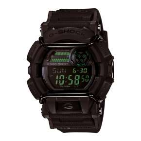 Montre Homme Casio G-Shock GD-400MB-1ER
