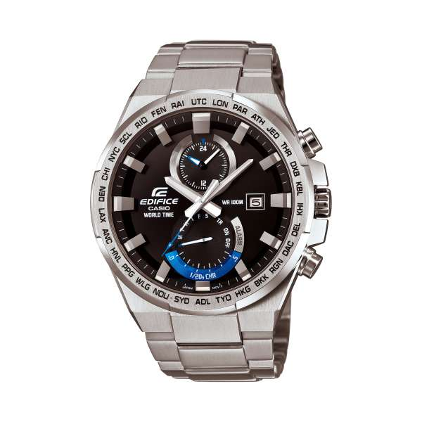 Montre Homme Casio Edifice EFR-542D-1AVUEF