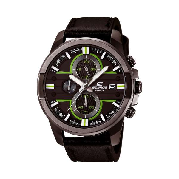 Montre Homme Casio Edifice EFR-543BL-1AVUEF