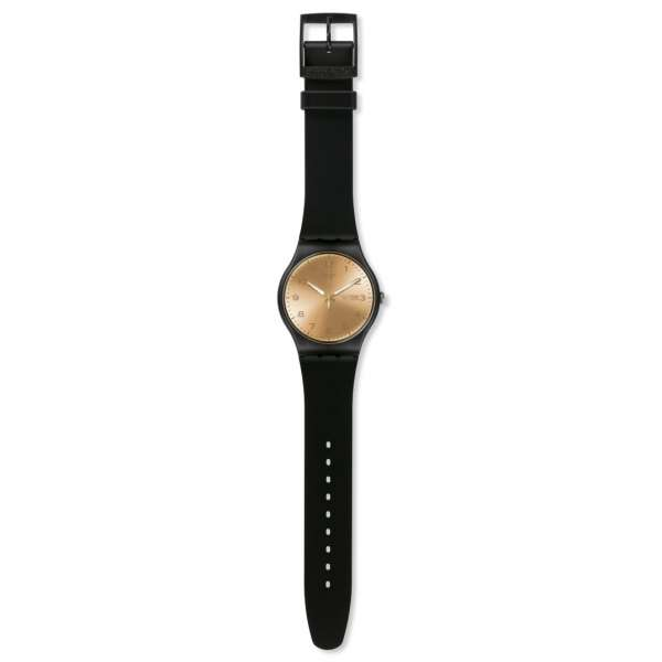 Montre Homme Swatch SUOB716 - GOLDEN FRIEND