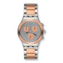 Montre Femme Swatch YCS581G - GRILL  CHILL