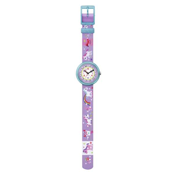 Montre Enfant Flik Flak FBNP033 - MAGICAL UNICORNS