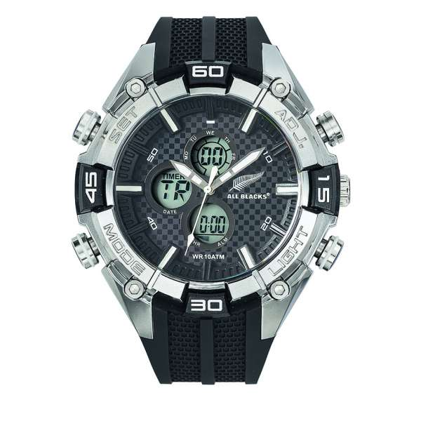 Montre Homme All Blacks 680225