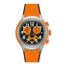 Montre Homme Swatch YYS4003 - FEEL STRONG