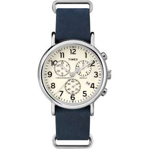 Montre Homme Timex The Weekender TW2P62100D7