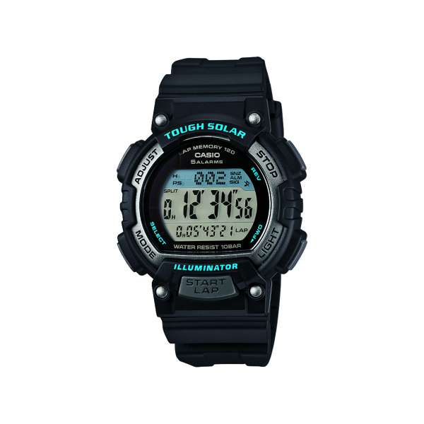 Montre Mixte Casio STL-S300H-1AEF