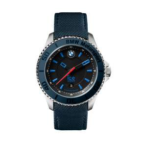 Montre Mixte Ice-Watch BM.BLB.U.L.14