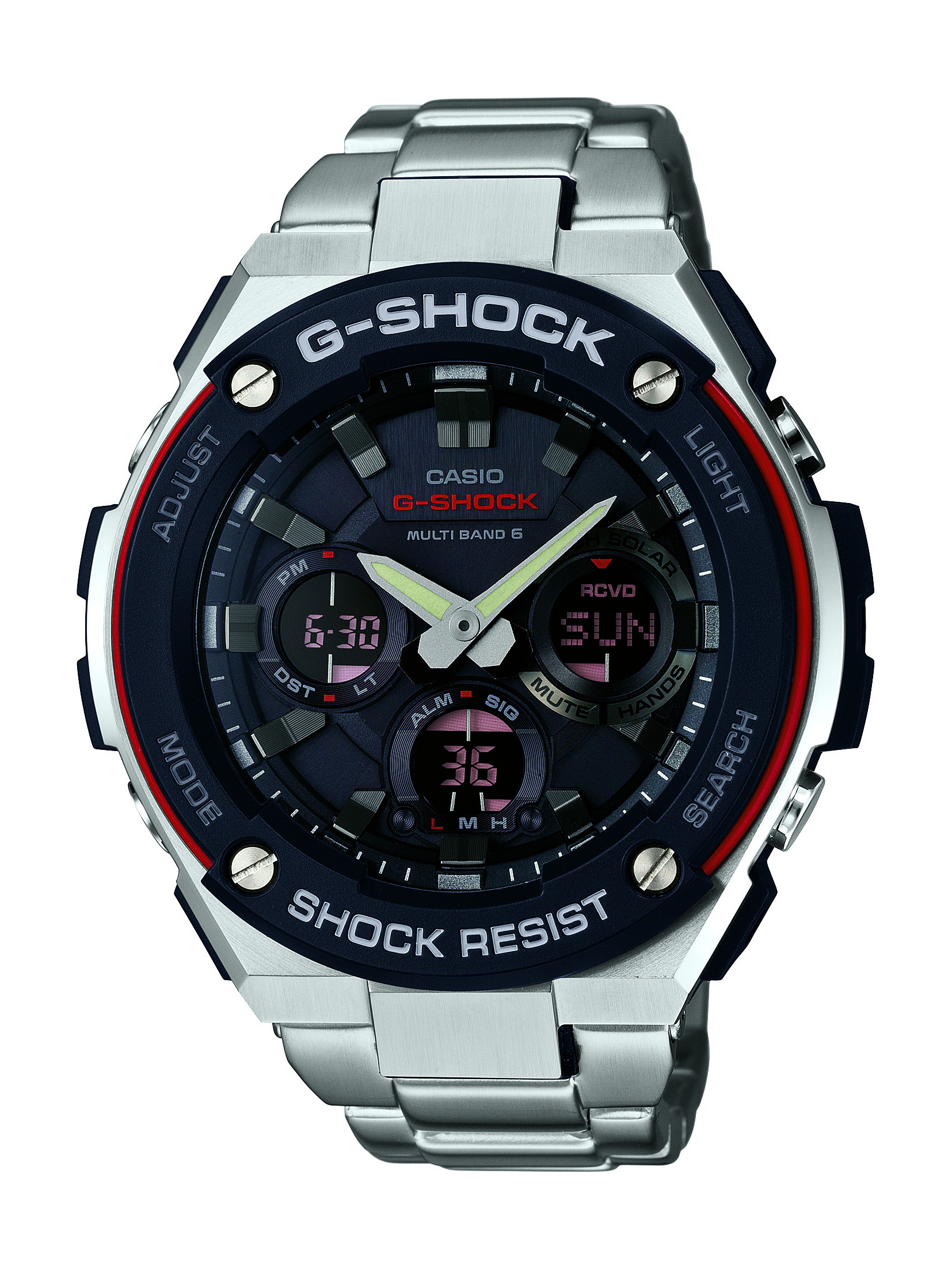 montre casio ne sonne plus 1UaSF