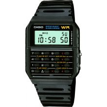 Montre Mixte Casio CA-53W-1ER