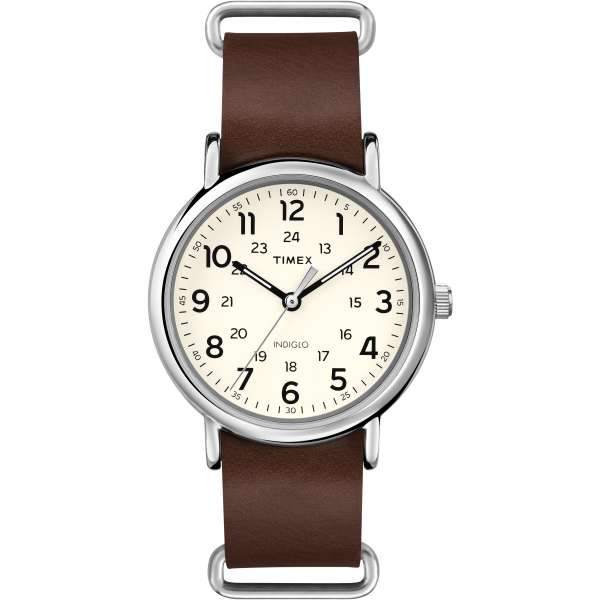 Montre Homme Timex The Weekender T2P495D7
