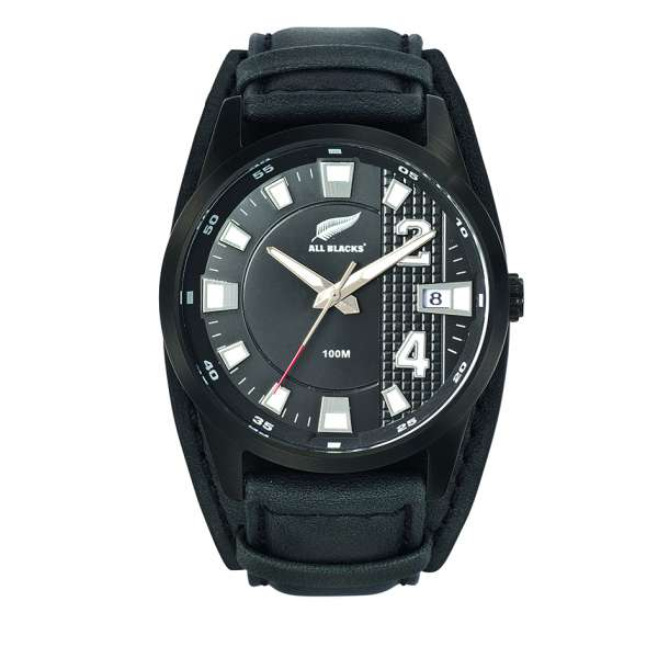 Montre Homme All Blacks 680211