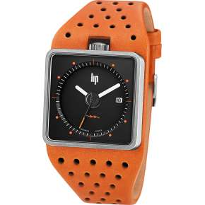 Montre Homme Lip 671136 - Big TV