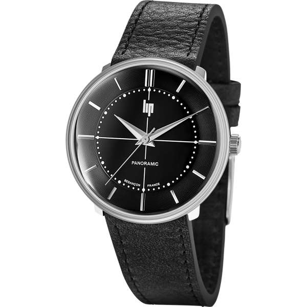 Montre mixte Lip Panoramic 671063