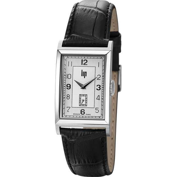 Montre Homme Lip 671270 - Churchill T24