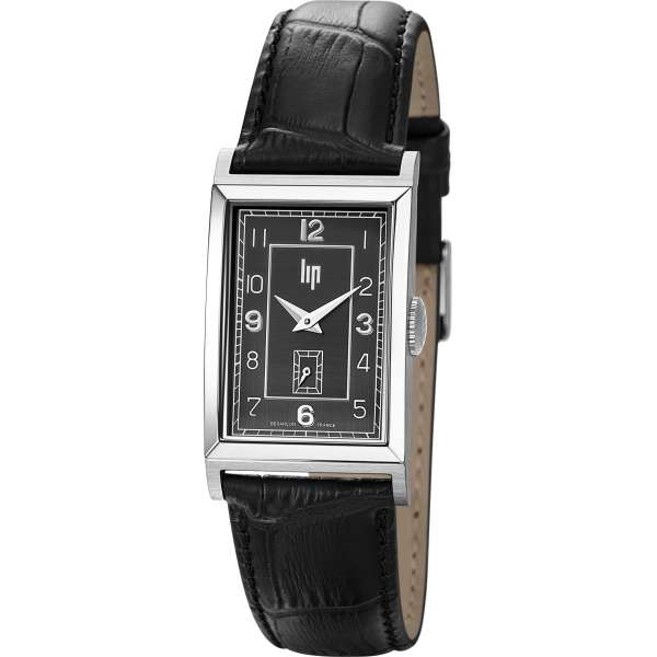 Montre Homme Lip 671272 - Churchill T24