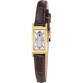 Montre Femme Lip 671223 - Churchill T13 Baguette