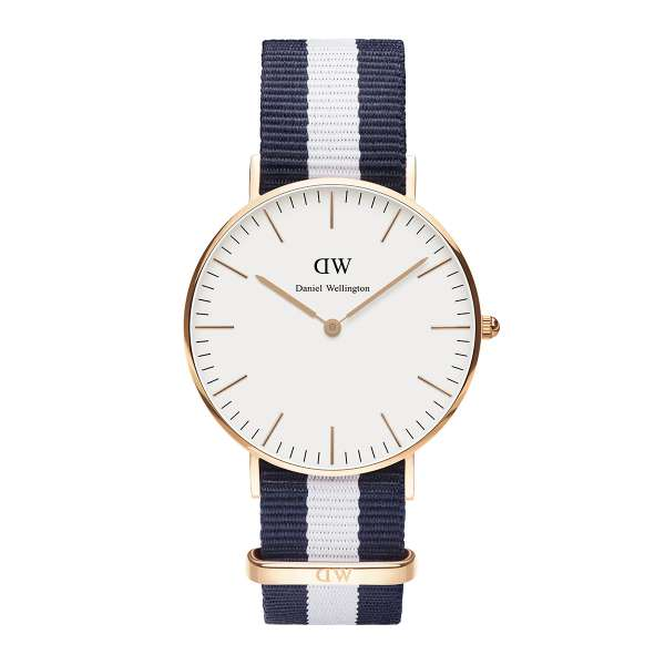 Montre Homme Daniel Wellington 36mm DW00100031