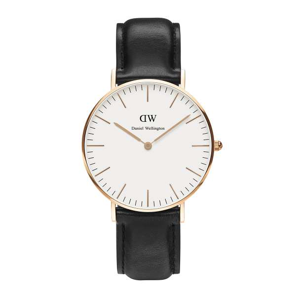 Montre Homme Daniel Wellington 36mm DW00100036