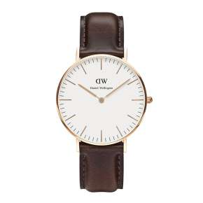 Montre Homme Daniel Wellington 36mm DW00100039 (W0511DW)