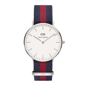 Montre Homme Daniel Wellington 36mm DW00100046 (W0601DW)