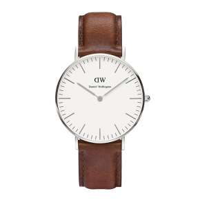 Montre Homme Daniel Wellington 36mm DW00100052 (W0607DW)