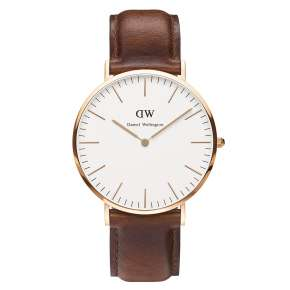 Montre Homme Daniel Wellington 40mm DW00100006 (W0106DW)