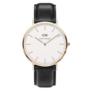 Montre Homme Daniel Wellington 40mm DW00100007 (W0107DW)