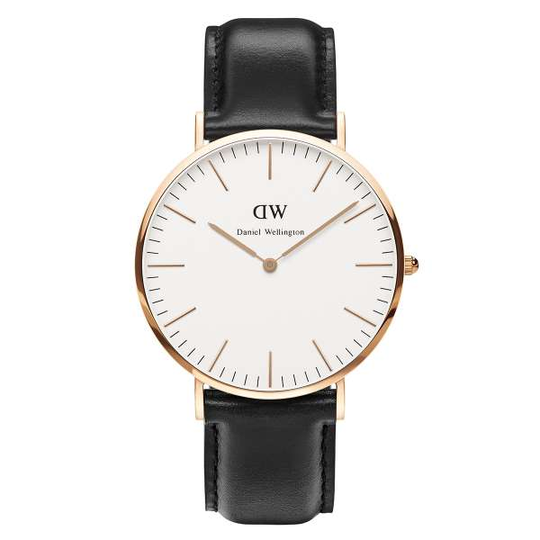Montre Homme Daniel Wellington 40mm DW00100007