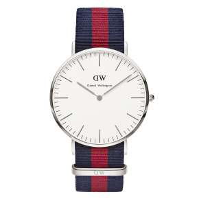 Montre Homme Daniel Wellington 40mm DW00100015 (W0201DW)