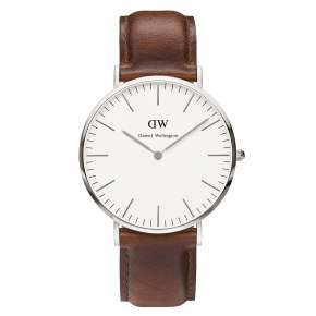 Montre Homme Daniel Wellington 40mm DW00100021 (W0207DW)