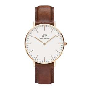Montre Homme Daniel Wellington 36mm DW00100035