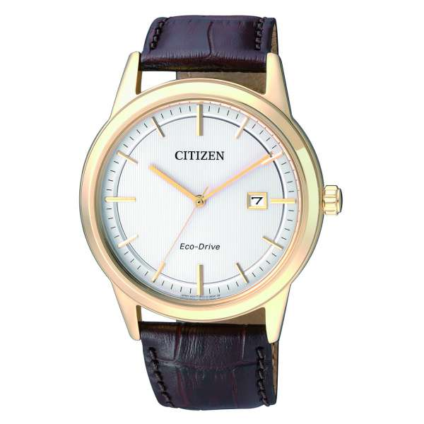 Montre Homme Citizen Eco-Drive AW1233-01A