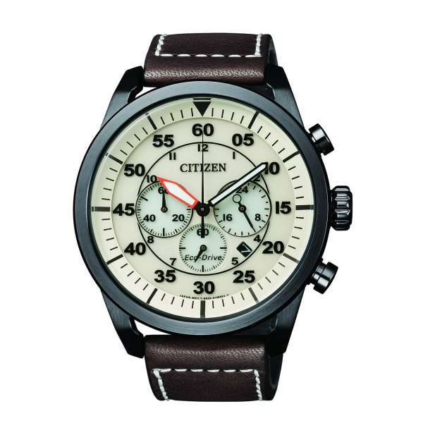 Montre Homme Citizen Eco-Drive CA4215-04W