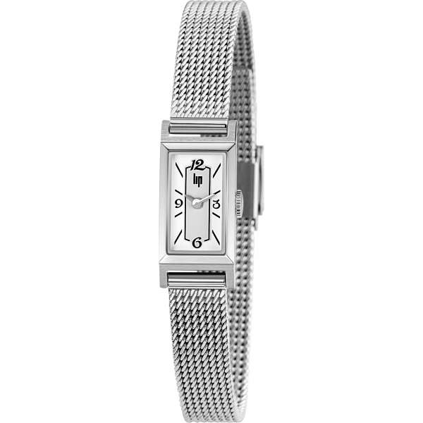 Montre Femme Lip 671227 - Churchill T13 Baguette